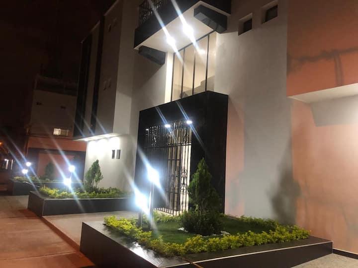 Hotel Boutique Casa Esmeralda