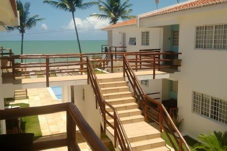 Sol Nascente luxor apartments - Ilha de Itamaraca