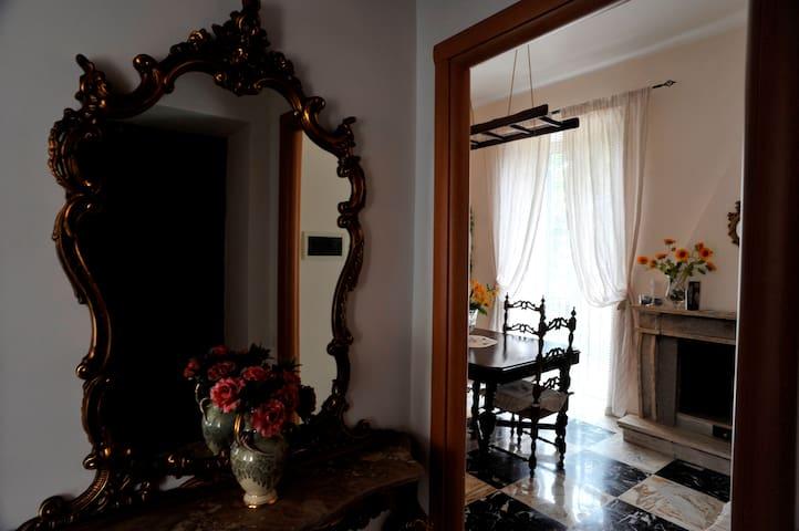 A casa di Grazia B&B (Rome-San Cesareo)