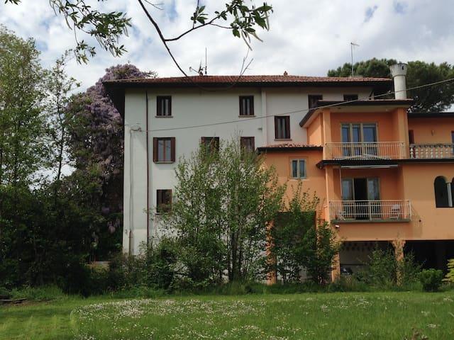 Appartamento per 2 + 2 persone 35mq