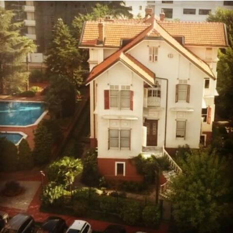 Gizem - Istanbul - Appartement
