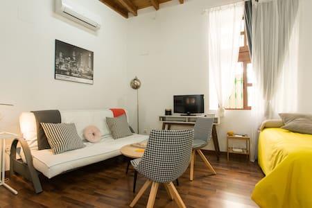 Apartamento en Casa Típica Sevilla - Sevilla