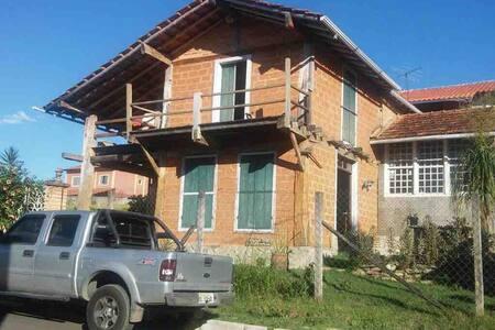 Casa Colcha de Retalhos