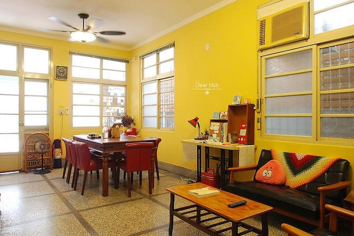 Sweet Olive House~Double Room