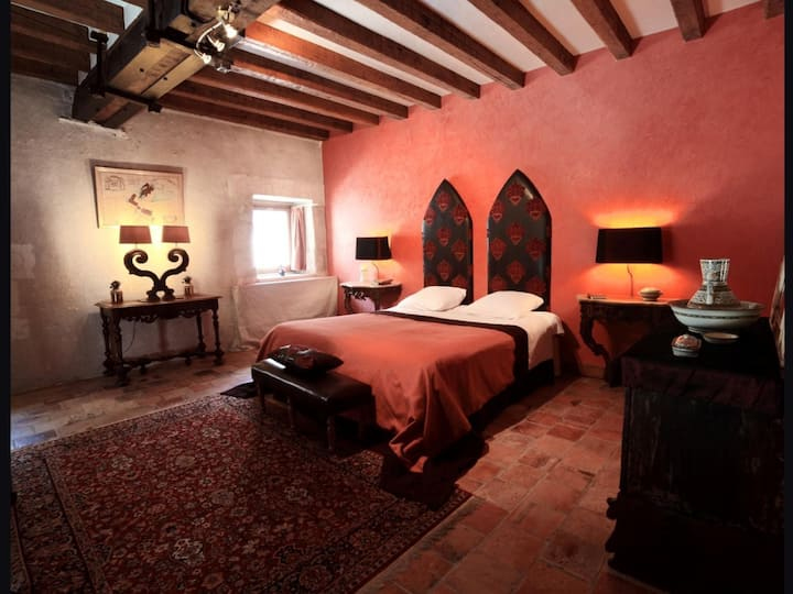Room Seigneuriale