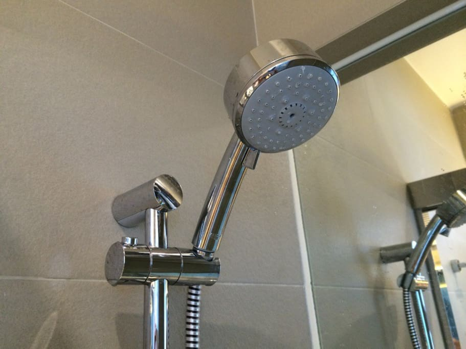 Quality GROHE Shower System