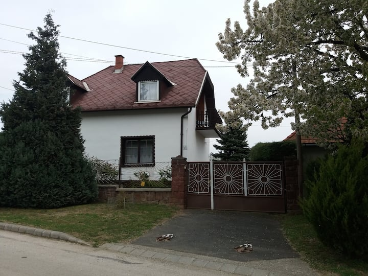 Horváth Guesthouse