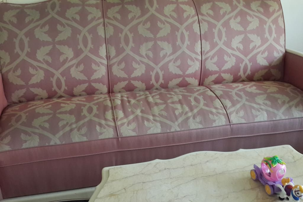 couch a bog sofa