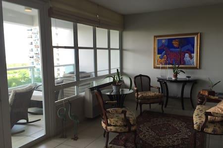 Plaza del Prado Condominium Apt 401 - 瓜伊纳沃(Guaynabo) - 公寓