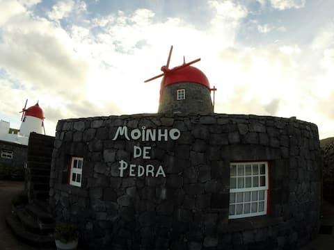Moinho de Pedra (lejlighed 2) | T1