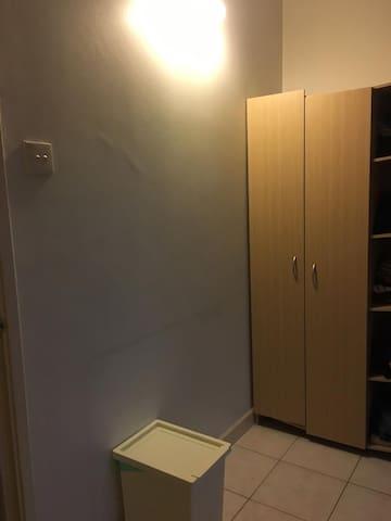Cosy apartment at Cita Damansara