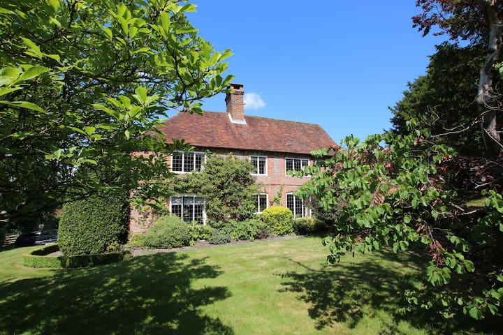 Your Country Home - Stunning Grade II listed Home