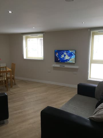 New Glasgow Southside ideal location for exploring - Glasgow - Apartamento