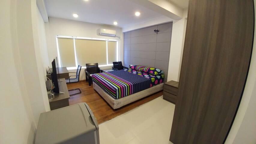 CJ Inn 2. Convenience area - นครโฮจิมินห์ - บ้าน