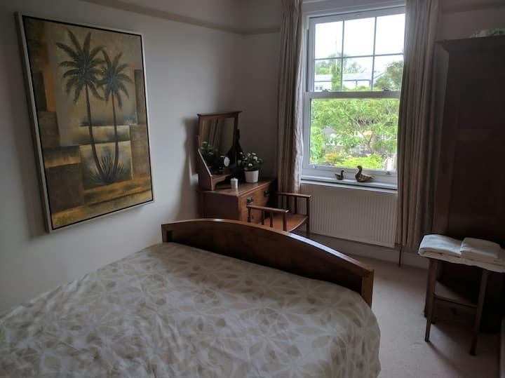 Double Room 1920s Detached House