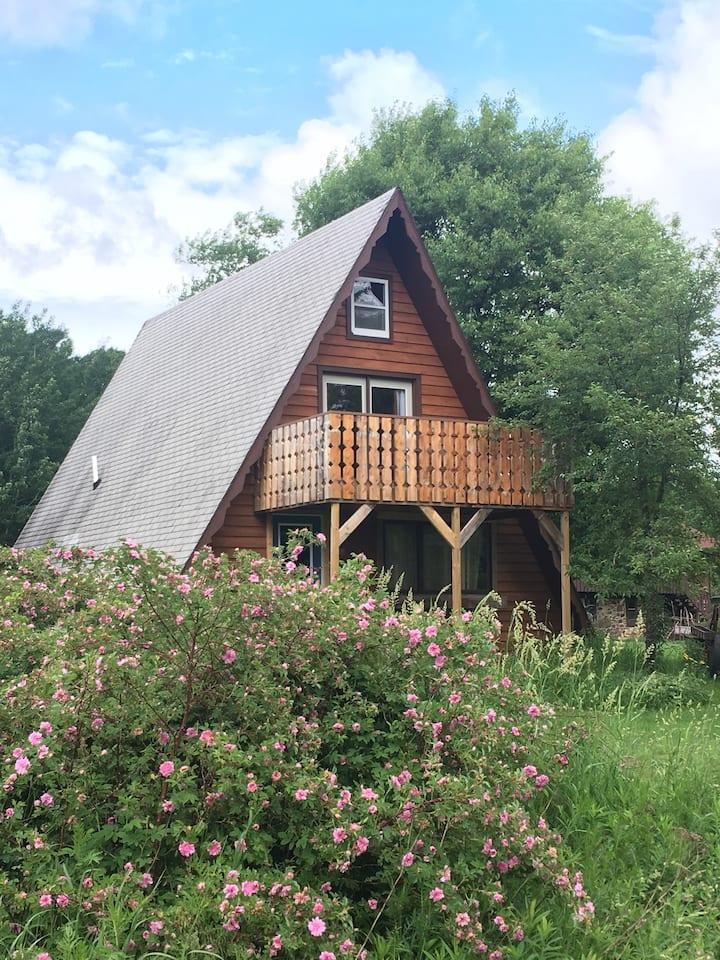 Powder Hound Lodge Chalet at Big Powderhorn