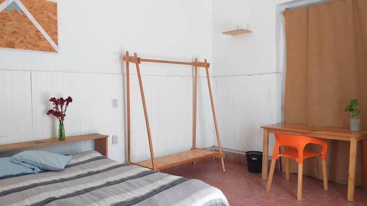 Yoga Room. Habitación y Yoga en Centro Histórico