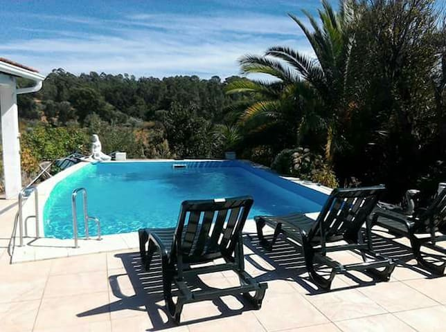 Rustic 2 bed guest house to rent. - vila facaia