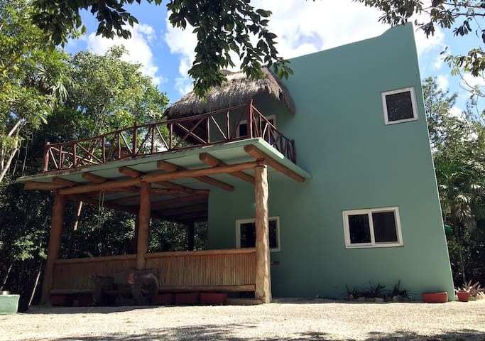 Casa Jardín, una estancia Mindfulness