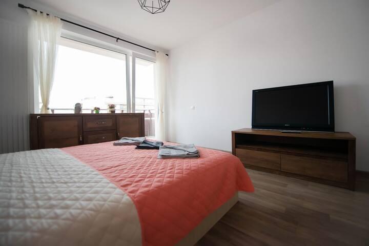 Enjoy Apartment