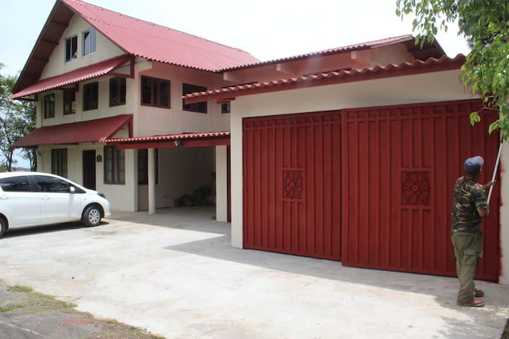 Fully furnished -Gated Community - Panamá - Bungalow