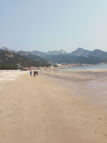 山景海景观海听涛人间仙境 - Qingdao - Pis
