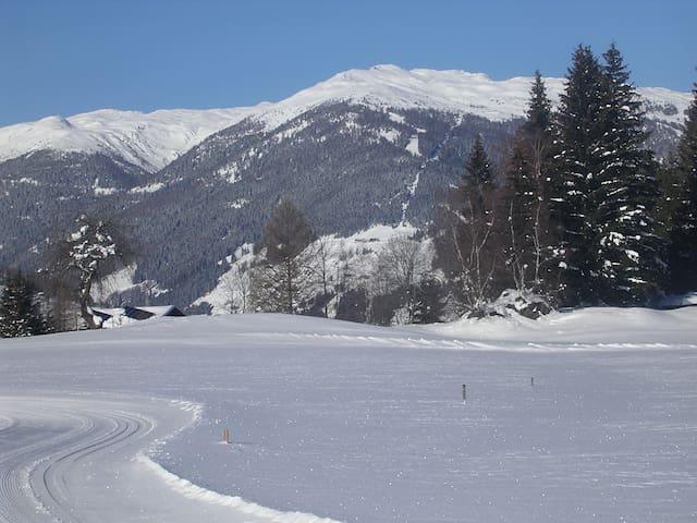 Casa Dolomiti, East Tyrol - Kartitsch