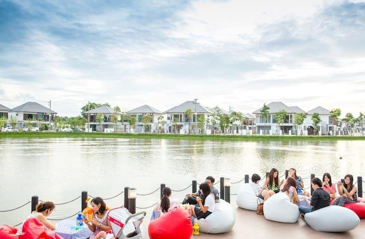 Lake Nakara #155 Khon Kaen
