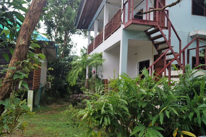 Phangan farm stay30 1
