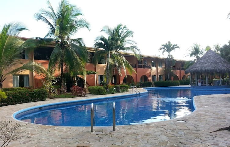"""""""Tranquility in the Tropics"""" at Pueblo Real Quepos"""