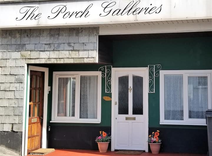 Truly Scrumptious Holiday Haven in Dawlish