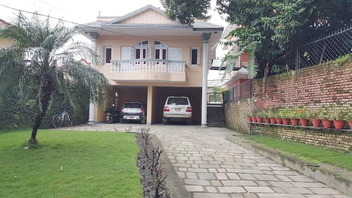 BM KUNJ -Kathmandu House