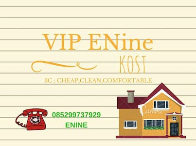 VIP Enine Kost