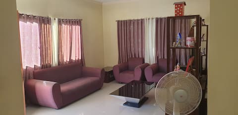 Sweet 3 Bedroom House looking for a Family.