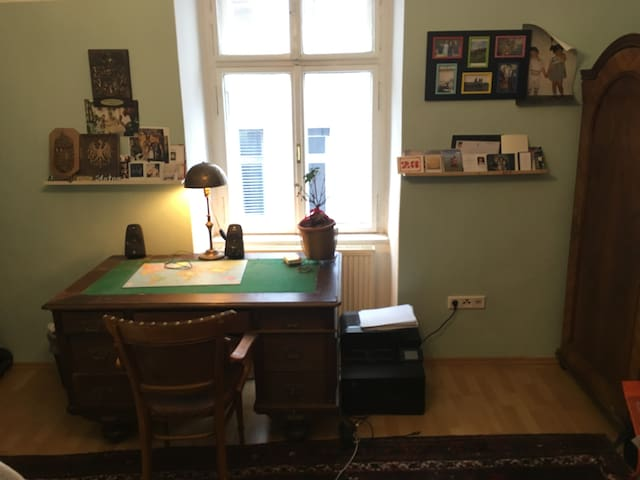 Directly in the  Heart of vienna (Shared Flat)
