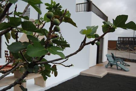Villa Aurora Lanzarote - El Cuchillo
