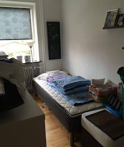 Hyggelig lejlighed - Randers