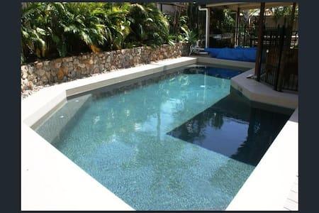 Maroochydore Tropical Oasis. 6 Guests - Maroochydore