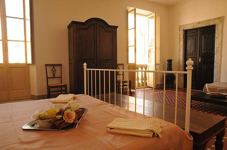 Locanda Matteotti - 11 beds - 5 Terre - Sarzana - Apartment
