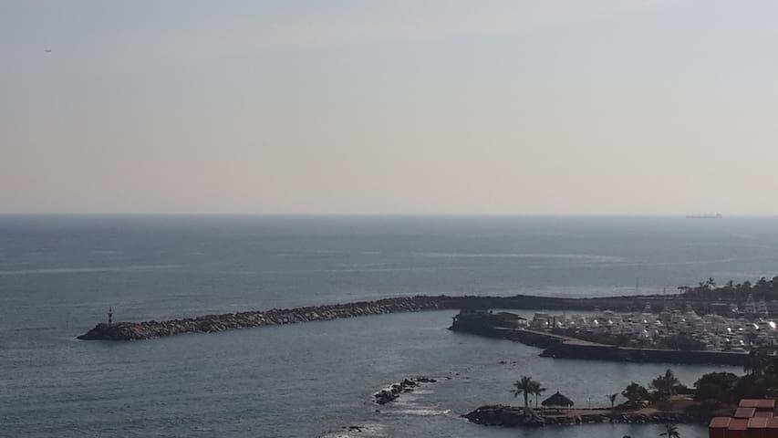 VACACIONAR TRANQUILAMENTE  EN CATIA LA MAR - Catia La Mar