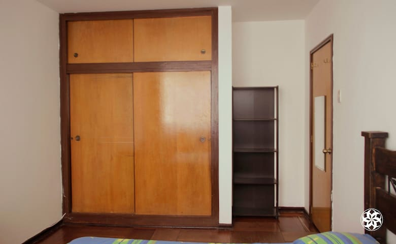 Comfy Room Perfectly Located - Bogotá - Departamento