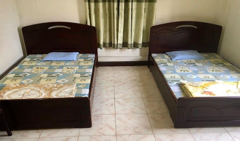 Thái Hà hotel
