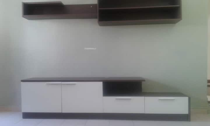 Apartamentos 2 habitaciones Alondras Park - Costa del Silencio
