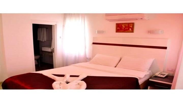 ATALLA HOTEL ANTALYA STANDARD ROOM