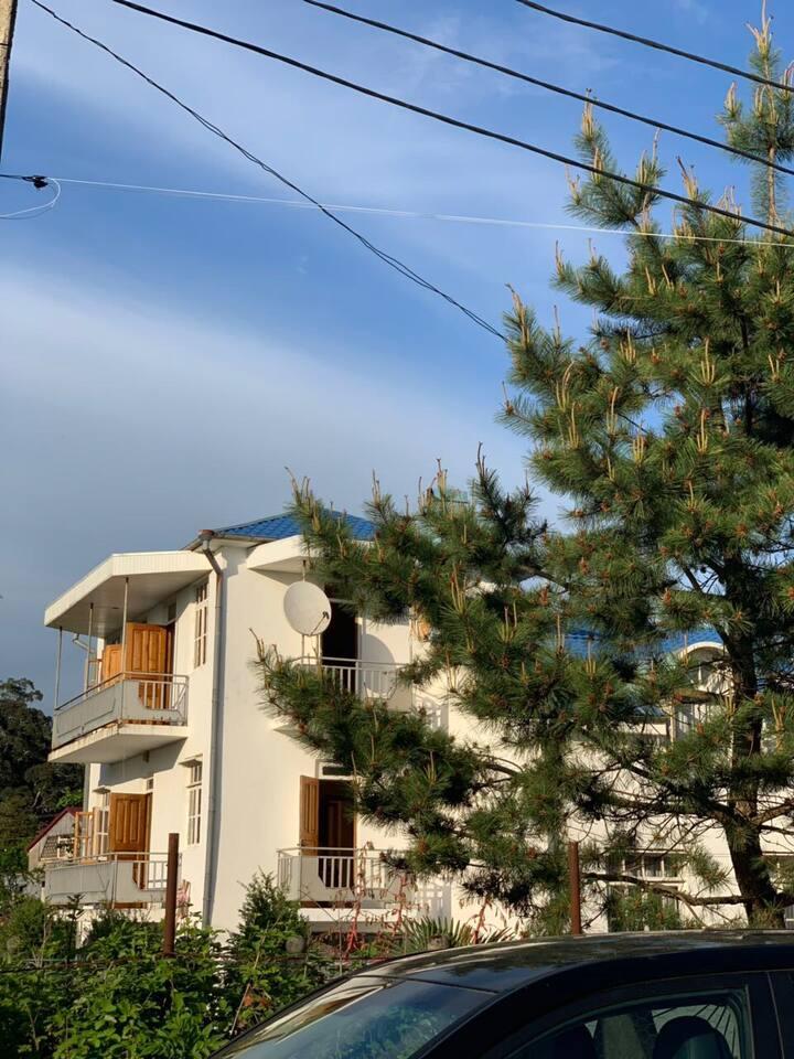 Seaside house Chakvi