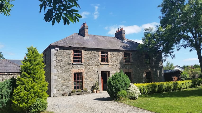 Drummeenagh cottage number 2