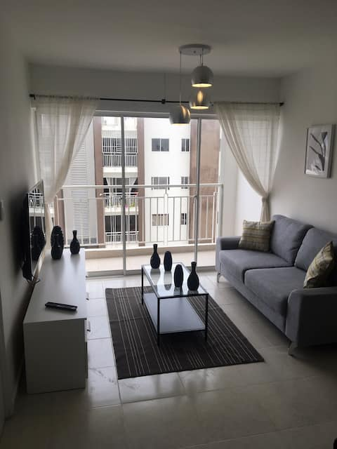 Apartamento Inteligente