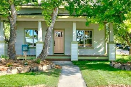 2 Bedrooms/3 Beds/Full Access to home DOWNTOWN - Bend