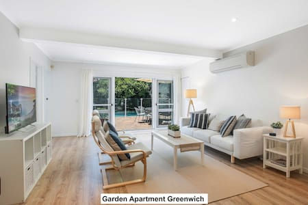 Greenwich Garden Apartment - Greenwich