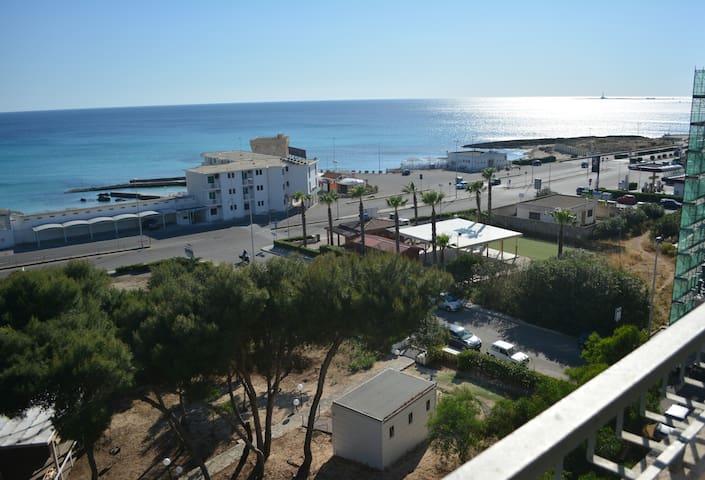 Vista Mare Isola di Sant'Andrea